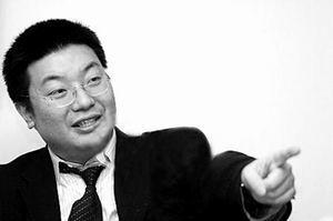 分众传媒纳斯达克路演CEO江南春身价暴涨