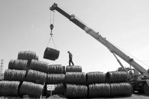 美钢铁业呼吁修改反补贴法中国可能丧失美市场