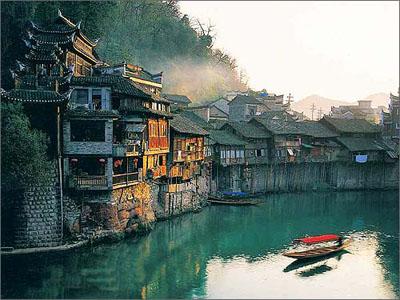 [组图]:中国十五个最美的地方