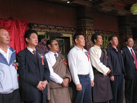 中国迪庆高海拔田径训练基地将授牌