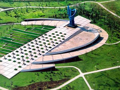 文化是园区建设的重要元素