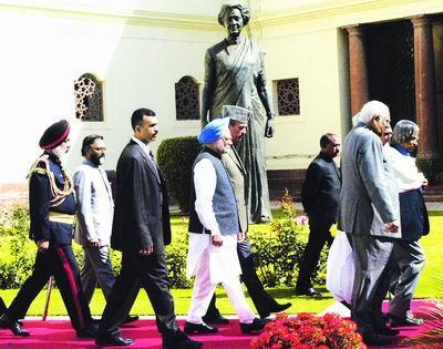 印度首部经济特区法获议会通过模式有别于中国