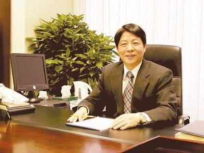 财富500强在北京:杨元庆沈德培和徐水俊