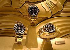 我国对高档手表征收高额消费税符合世贸规则_