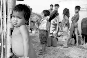 中国最穷的人群:生态民