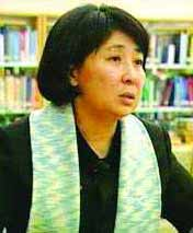 中央财经大学财经研究所研究员刘姝威