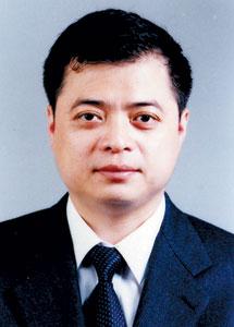 浙江正泰集团公司董事长兼总裁南存辉