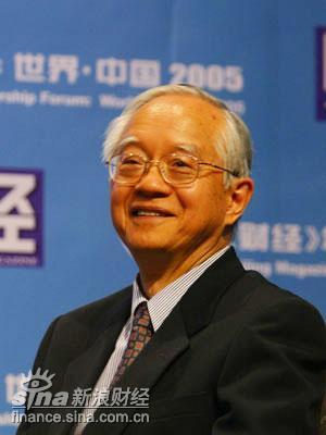 吴敬琏发怒:请你指出我和哪个利益集团结盟