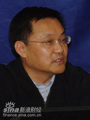 谢鲁江:新农村建设要以县委县政府为统筹主体