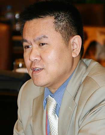 博时基金公司副总裁李全:基金为什么强调创新