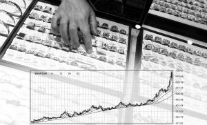 黄金协会专家称金价冲破1000美元只是时间问题