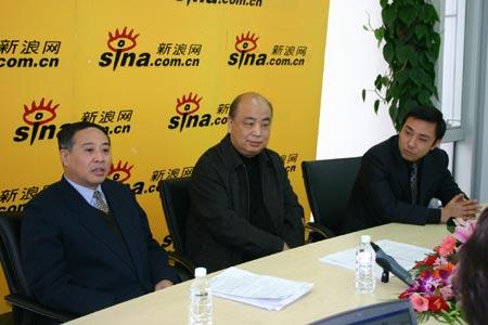 北京地税局长王纪平谈个税完税证聊天实录(1)