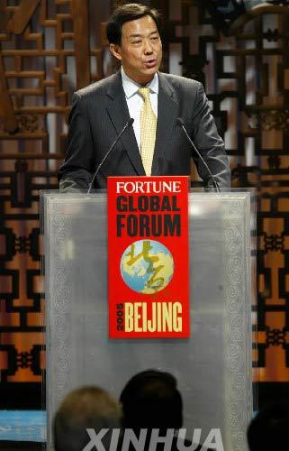中国批驳欧美在纺织品贸易中的实用主义态度
