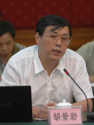胡景岩:跨国公司和企业的政府管理是一种博弈