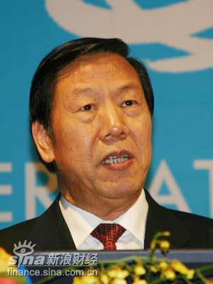 戴相龙:天津滨海新区新一轮开发开放高潮已兴起