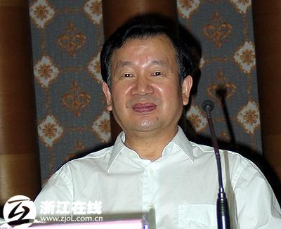 浙江副省长:地方政府违法用地是对人民的挑战