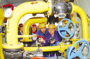 发改委定调天然气涨价资源价格加快与国际接轨
