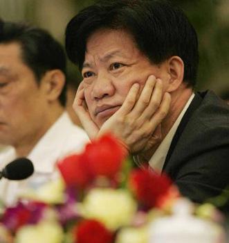药监局原局长郑筱萸被双规因前任秘书举报案发