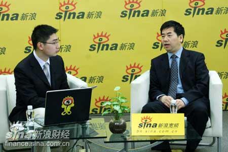 焦瑾璞做客聊农村金融改革和小额信贷试点实录