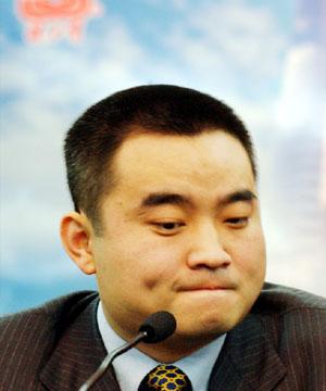 健力宝集团原董事长张海一审被判15年徒刑