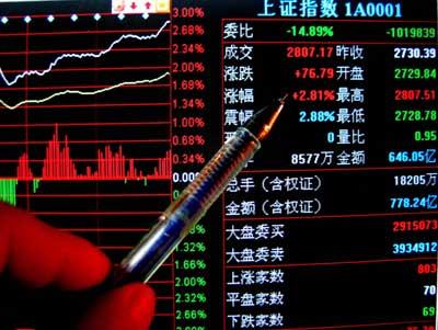 股市小散户感慨:好心态投资不投机