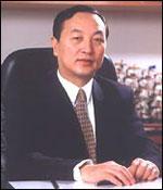 联想控股有限公司总裁柳传志简介