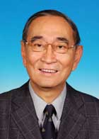 北京大学光华管理学院名誉院长厉以宁简介
