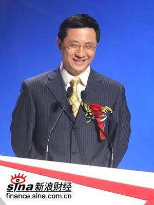 何志毅:企业负有社会责任比创新更重要