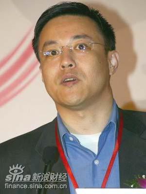 图文:红杉资本中国基金合伙人张帆