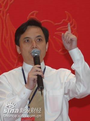 图文:北京东城区区长卢彦