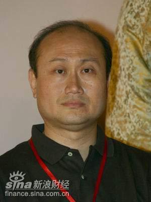 图文:华鸿创投集团(中国台湾)董事长陈仕信