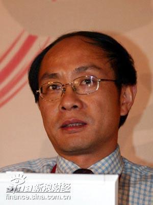 郑勇平:中国花卉产业市场非常广阔