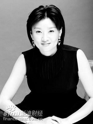 悠季瑜伽中国创办人兼总监尹岩