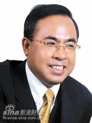 图文:中国产业安全论坛秘书长李孟刚简介