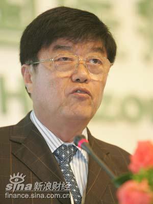 图文:扬子江药业集团董事长徐镜人