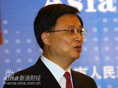 朱晓明:把握服务外包发展的新机遇