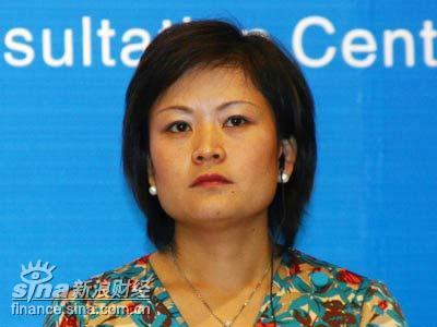 图文:远东控股集团董事长张希兰