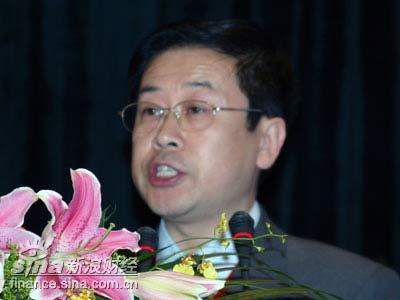 图文:点石科技公司总经理智玉春