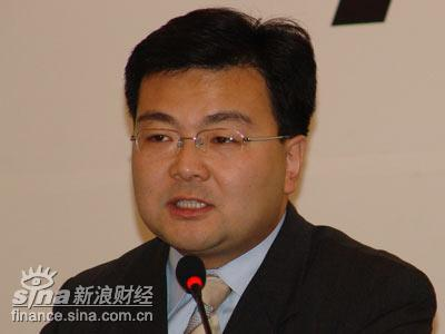 张炳南:数字化的发展对专业传媒是一个机遇