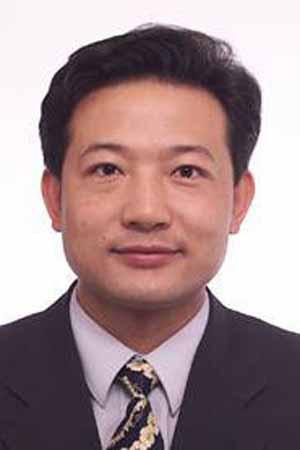 图文:南开大学商学院教授白长虹