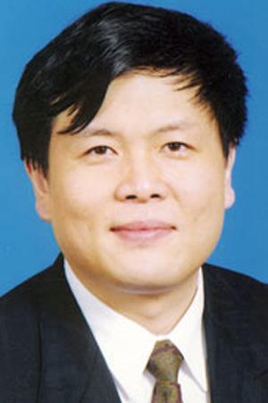 图文:上海世博(集团)有限公司董事长戴柳