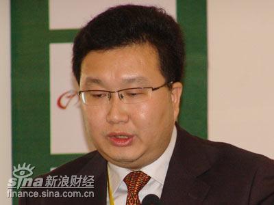 图文:广州日报报业集团总工程师梁泉