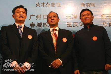2001年2002年双十获奖代表2006新感悟