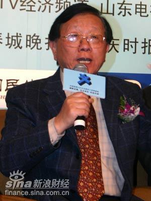 刘吉:三股力量保证中国经济继续持续高增长