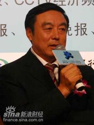 马蔚华:呼吁更多企业加入到向社会尽责任行列