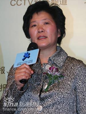 图文:AMD公司全球高级副总裁郭可尊