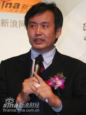 图文:皇明太阳能集团董事长黄鸣