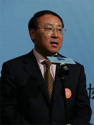 图文:北京国华置业有限公司董事长房超
