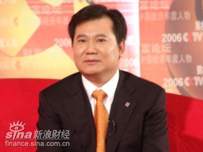 图文:苏宁电器集团董事长张近东
