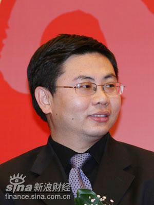 王鹏虎:中资银行在衍生产品方面不具有大优势
